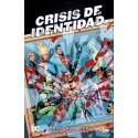 Crisis de Identidad (tercera edición)