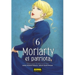 Moriarty el Patriota 06