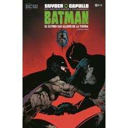 Batman: El último caballero de la Tierra - Libro tres