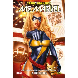 100% Marvel HC. Carol Danvers: Ms. Marvel 02