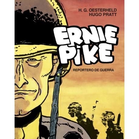 Ernie Pike ed. integral