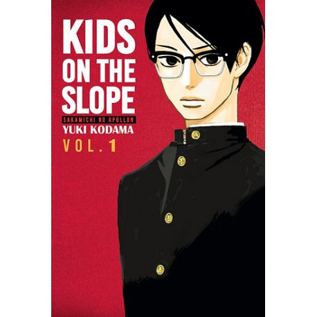 Kids on the Slope 1