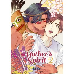 Mother's Spirit 02