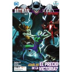 El Batman que Ríe: Se Alza el Infierno 02