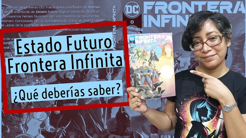 Estado Futuro y Frontera Infinita - ¿Qué deberías saber?
